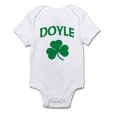 Doyle Irish Infant Bodysuit