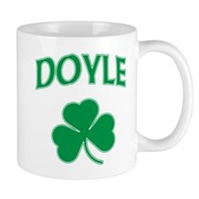 Doyle Irish Mug