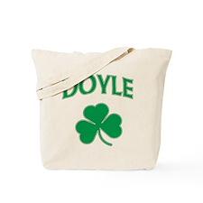 Doyle Irish Tote Bag
