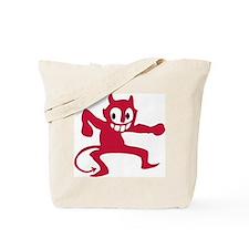 imp Tote Bag