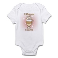 Like You a Latte Infant Bodysuit