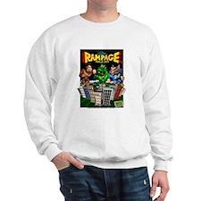 Rampage World Tour - Dev Team Sweatshirt