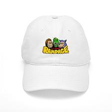 Rampage - Dev Team Baseball Cap
