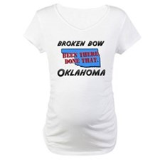 broken bow oklahoma - been there, done that Matern