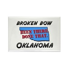 broken bow oklahoma - been there, done that Rectan