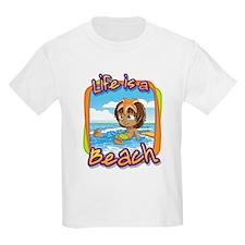 Jose's Starfish Encounter T-Shirt