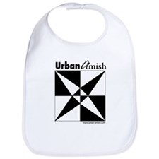 Urban Amish Bib