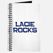 lacie rocks Journal