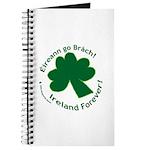 Eireann go Brach Journal