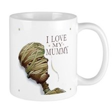 Cute Egyptian Mug