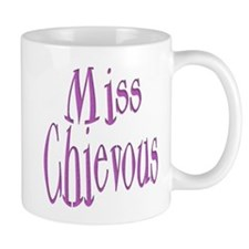 MIss Cheivous Mug