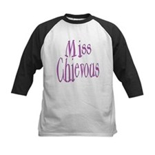 MIss Cheivous Tee
