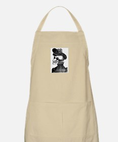 Pretty Woman BBQ Apron