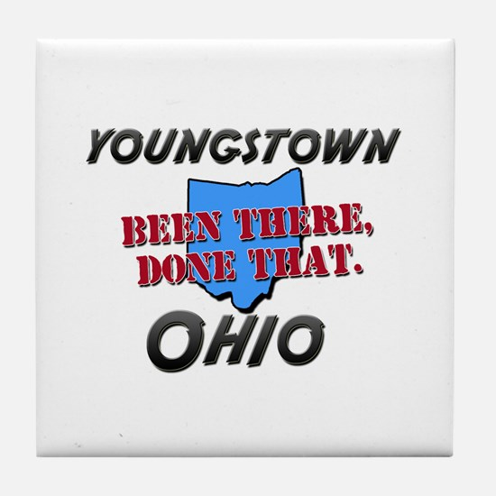youngstown ohio - been there, done that Tile Coast
