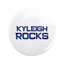 "kyleigh rocks 3.5"" Button"