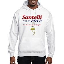 Santelli 2012 Hoodie