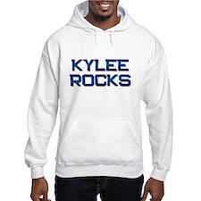 kylee rocks Hoodie