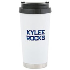 kylee rocks Travel Mug
