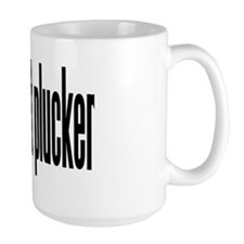 pheasant plucker Mug