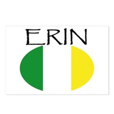 Erin Postcards (Package of 8)