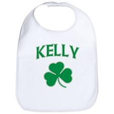 Kelly Irish Bib