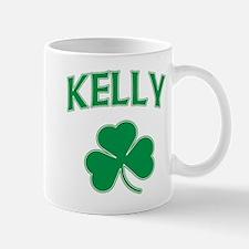 Kelly Irish Mug