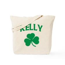 Kelly Irish Tote Bag