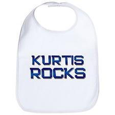 kurtis rocks Bib