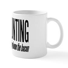Boar Hunting Mug