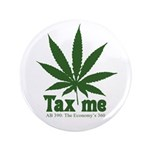 "AB 390 Tax me 3.5"" Button"
