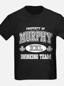 Irish Drinking Team T
