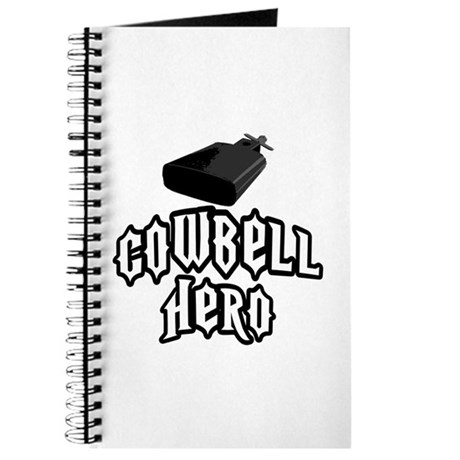 Cowbell Hero Journal