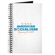 American Socialism Journal