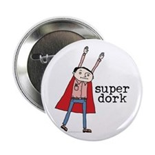 Super Dork Button