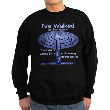 Labyrinth Sweatshirt (dark)