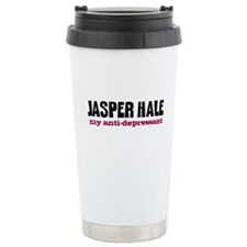 Twilight - Jasper Hale - Travel Mug