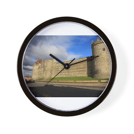 Windsor Wall Clock