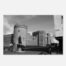 Windsor Postcards (Package of 8)