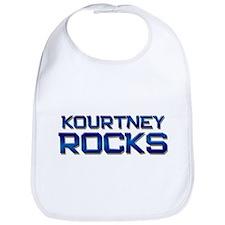 kourtney rocks Bib