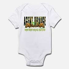 Military Infant Bodysuit
