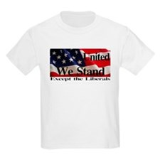 United Except... T-Shirt