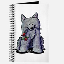 Romeo Schipperke Journal
