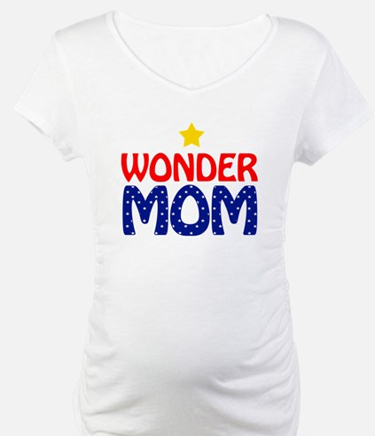Wonder Mom Shirt