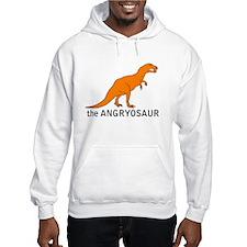 The Angryosaur! Hoodie