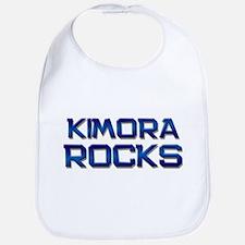 kimora rocks Bib