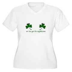 Erin Go Braghless T-Shirt