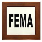 FEMA Framed Tile