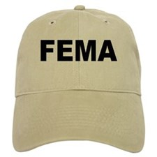 FEMA Baseball Cap