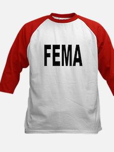 FEMA (Front) Tee