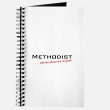 Methodist / Ask Journal